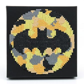 Batman Dotz Box Diamond Painting Kit
