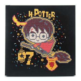 Harry Potter Dotz Box Diamond Painting Kit
