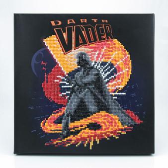 Darth Vader Dotz Box Diamond Painting Kit
