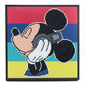 Mickey Dotz Box Diamond Painting Kit