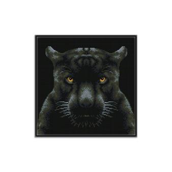 If Looks Could Kill Pre-Framed Diamond Dotz® Square Diamond Painting Kit