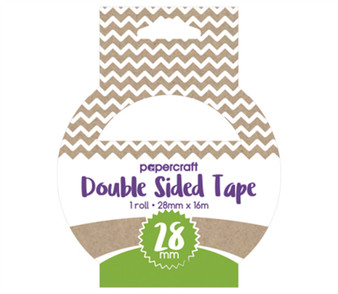 Papercraft Double Sided Acid free Tape
