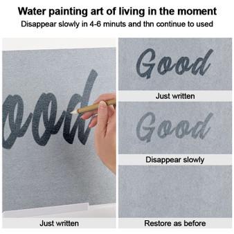 A3 Water Artist Board