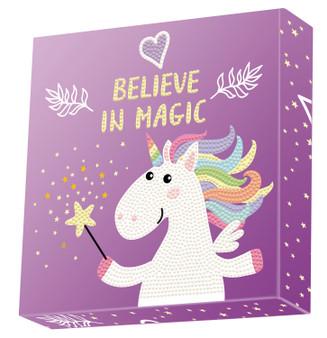 Believe in Magic Dotz Box