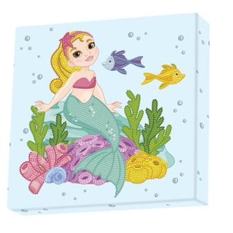Little Mermaid Dotz Box