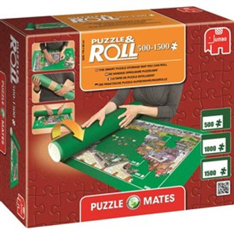 Puzzle Mate Roll 500 - 1500p