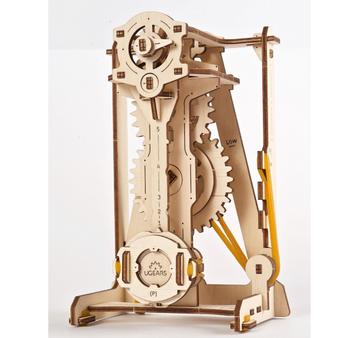 Ugears STEM Lab Pendulum Mechanical Model