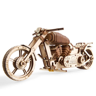 Ugears Bike VM-02 Mechanical Model