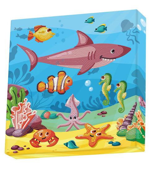 DOTZ in the Ocean Dotz Box