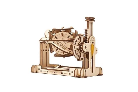 UGears Stem Lab Random Generator Mechanical Model