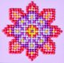 Flower Mandala 2 Diamond Painting Starter Kit