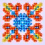 Autumn Mandala 2 Diamond Painting Starter  Kit