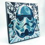 Stormtrooper Dotz Box Diamond Painting Kit
