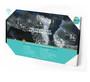 Twister Pre-Framed Diamond Dotz® Square Diamond Painting Kit