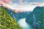 Mighty River Pre-Framed Diamond Dotz® Square Diamond Painting Kit