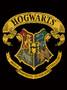 Harry Potter Hogwarts Crest Diamond Painting Kit