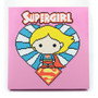 Supergirl Dotz Box Diamond Painting Kit