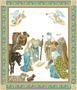 Nativity Scene Diamond Painting Kit