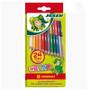 Colourme Jolly Crazy Colour Pencils