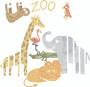 DOTZ at the Zoo Dotz Box