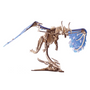Ugears Windstorm Dragon Mechanical Model
