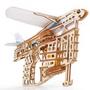 Ugears Flight Starter Mechanical Model