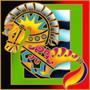 Wayang Horse Batik Painting Kit