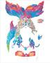 Mystic Mermaid Diamond Dotz Diamond Painting Kit