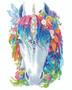 Mystic Unicorn Diamond Dotz Diamond Painting Kit