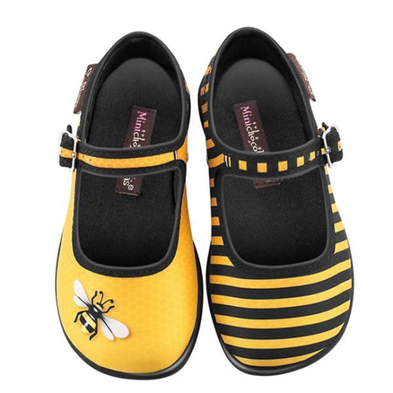 579a270d3c51 Chocolaticas Mini Honey shoes - Keeper   Hive