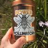 Power to the Pollinators sticker