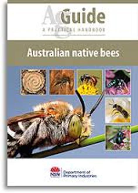AgGuide Australian Native Bees