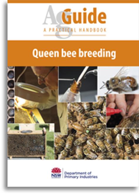 AgGuide Queen Bee Breeding