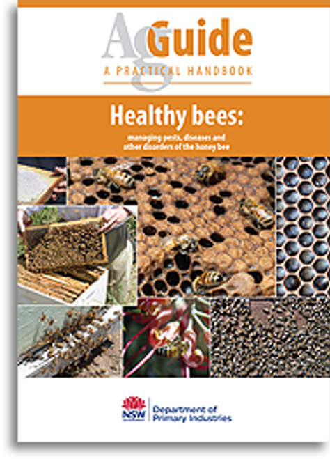 AgGuide Healthy Bees