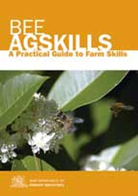 AgSkills Bees