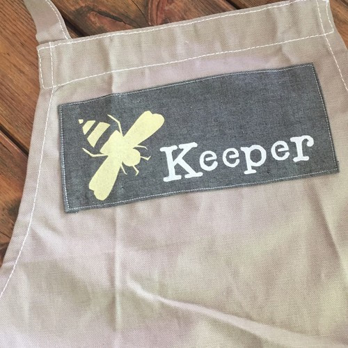 Apron Heavy Duty K&H