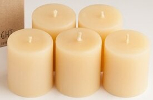 Candle melissia