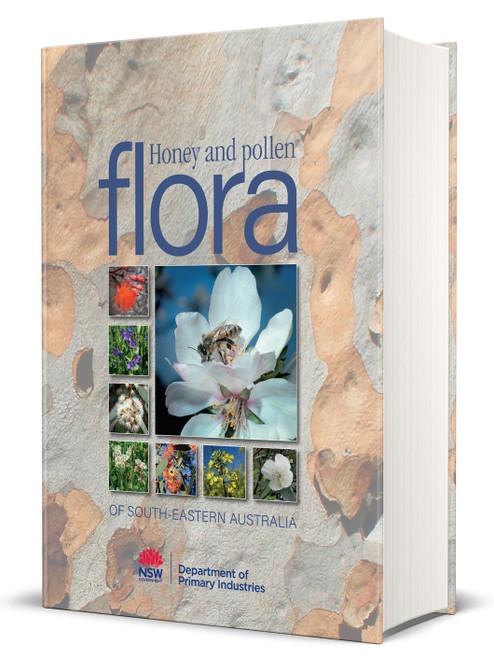 Honey and Pollen Flora of South-eatern Australia