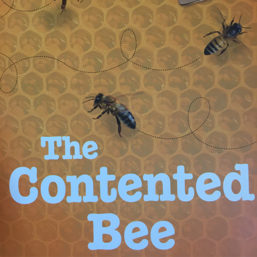 Contented Bee