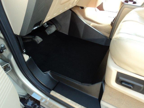 Drivers Side Mat