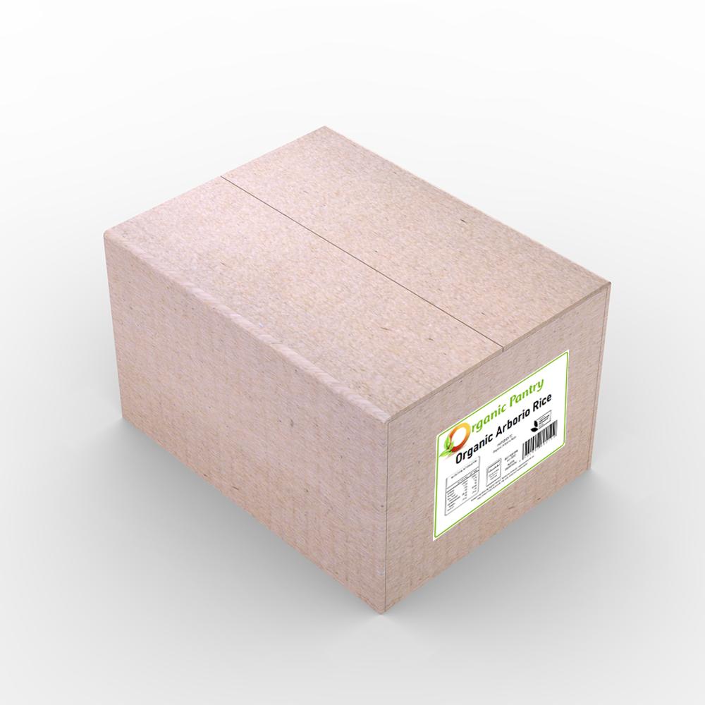 Organic Arborio Rice 5kg