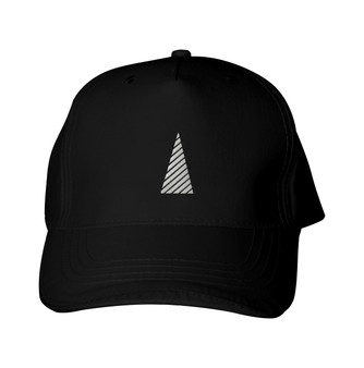 Reflective Baseball Cap  Triangle - Segmenta