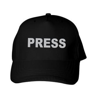 Reflective baseball  Cap  - Press