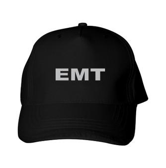 Reflective utility  baseball cap - EMT
