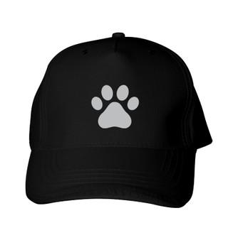 Reflective Baseball Cap -  Paw
