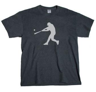 Batter - Reflective  sport design