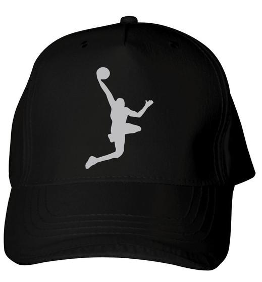 Reflective Baseball Cap  - Dunker