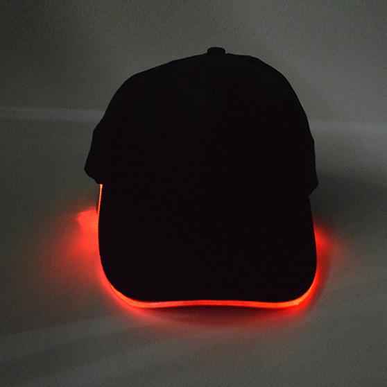 NeoHalo Light– up  Baseball Cap - On Sale