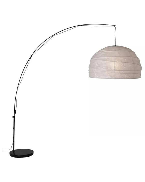 Nyfors LED Floor Lamp