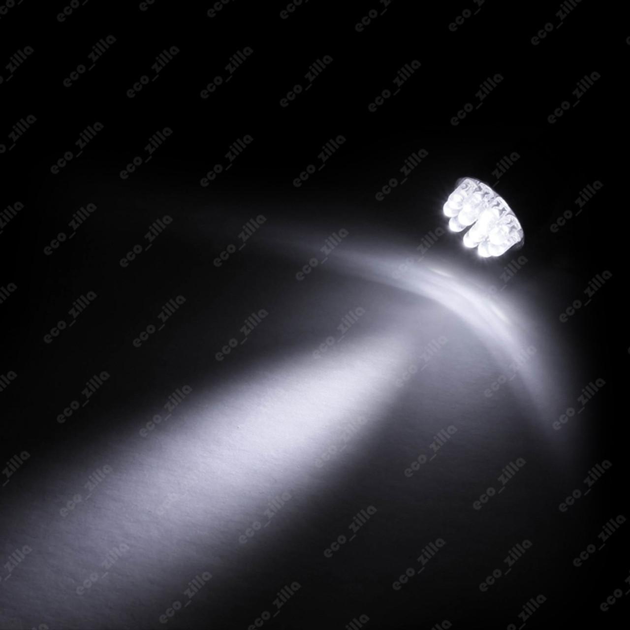 Refracter LED Bulbs